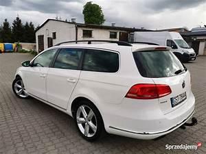 Volkswagen Passat Okazja 2 0 Tsi 211 Km Manual 2014