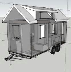 Harmonious Tiny Houseplans by Tiny House Plans