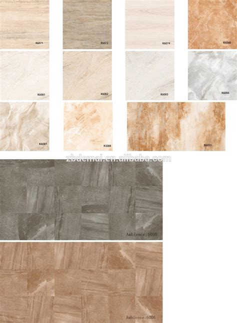 matt tile rustic inkjet flooring tiles 600 600mm cheap