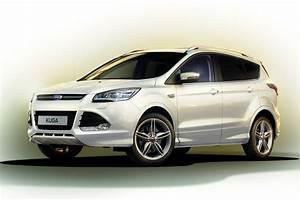 Ford Kuga 2013 : ford kuga gets new top spec model carbuyer ~ Melissatoandfro.com Idées de Décoration