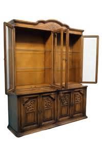American Of Martinsville Dining Room Furniture by American Of Martinsville Gothic Revival Jacobean Oak 69