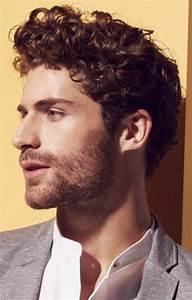 Comment Avoir Les Cheveux Long Homme : 63 astuces pour les hommes avec des cheveux fris s ~ Melissatoandfro.com Idées de Décoration