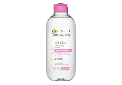 The best cleanser that'll make you actually look forward