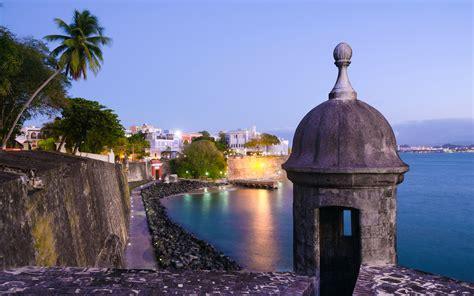 Why Trump Can't Erase Puerto Rico's Massive Debt