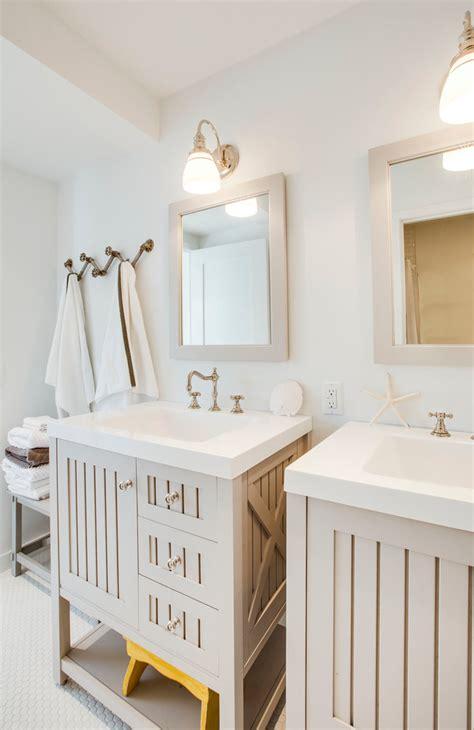 choosing martha stewart vanity
