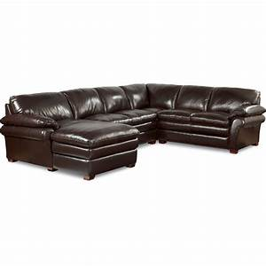 La z boy sectional sofa contemporary sectional sofa by for La z boy sectional sofas