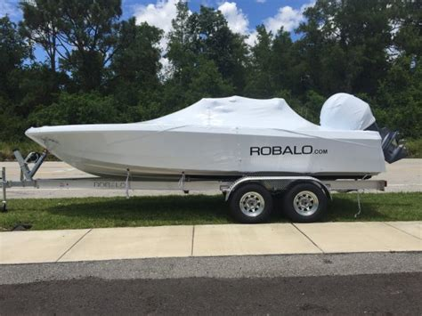 Robalo Boats For Sale Orlando robalo 206 boats for sale in orlando florida