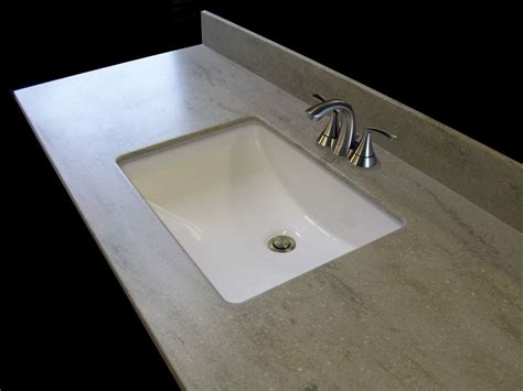 corian kitchen sinks undermount bathroom vanity top in corian sagbrush found on nantucket 5811