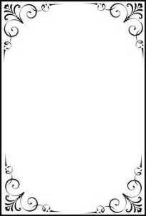 microsoft word new wedding invite template wedding invitations borders templates the wedding