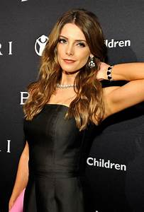 Ashley Greene - BVLGARI And Save The Children Pre-Oscar ...