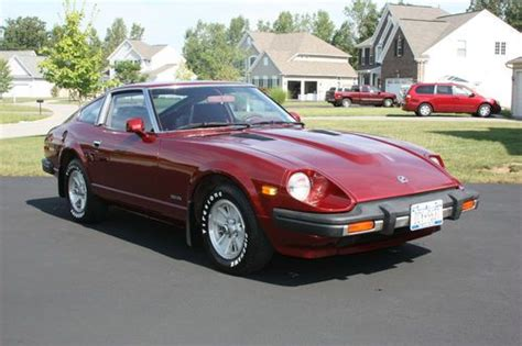 nissan datsun 1980 find used 1980 datsun nissan 280zx gorgeous in north