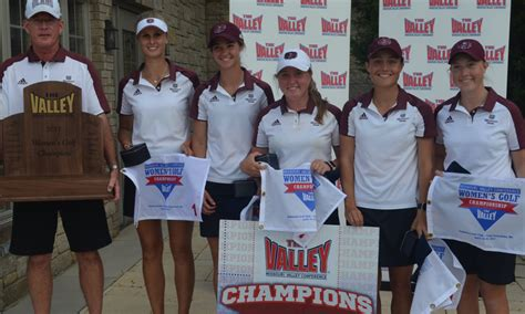 spring preview  missouri valley conference golfweek
