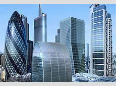 London building projects stall as confidence and