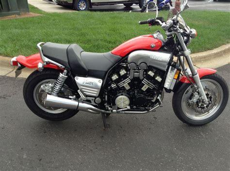 1995 yamaha vmx 1200 v max moto zombdrive com
