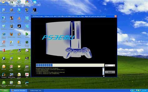 TÉlÉcharger Ps3 Emulator Pcsx3rar