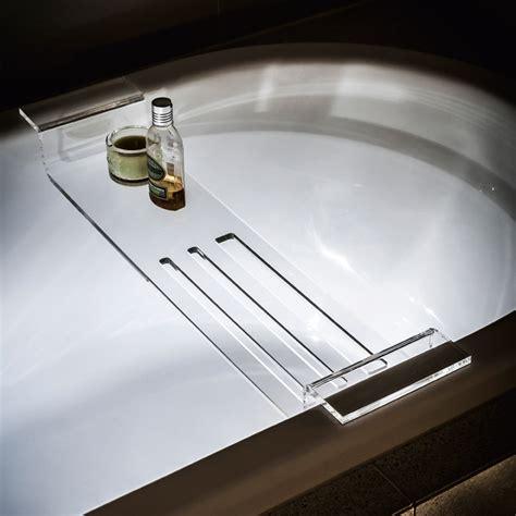 bath caddy rack  tray ideas pretend magazine