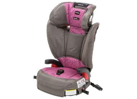 Britax Parkway Sgl Car Seat