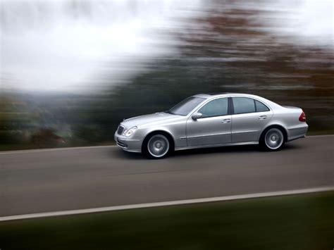 Mercedes E Class Photo by Mercedes E Class W211 Picture 17108 Mercedes
