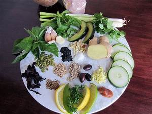 Ayurveda Vata Diet Balancing Vata Dosha Banyan Botanicals