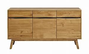Sideboard 160 Cm : sideboard cinnamon breite 160 cm h he 88 cm holzfarben online kaufen bei woonio ~ Buech-reservation.com Haus und Dekorationen