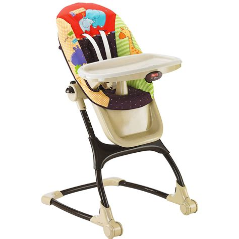fisher price 4 in 1 total clean high chair walmart com