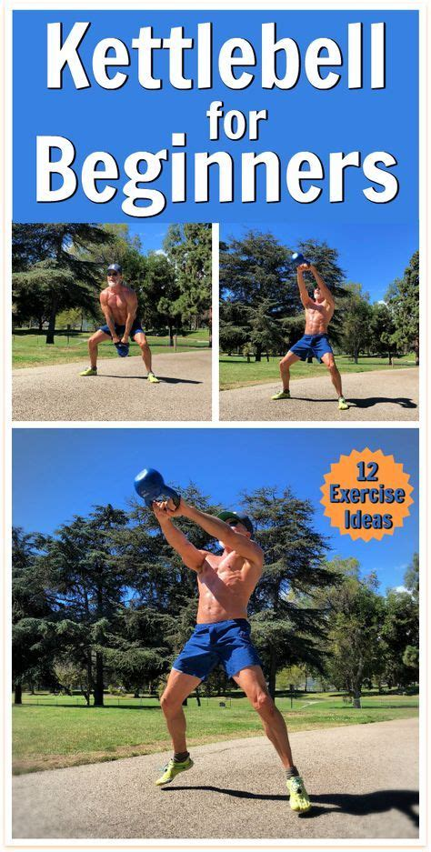 kettlebell exercise training workout circuit overfiftyandfit beginners