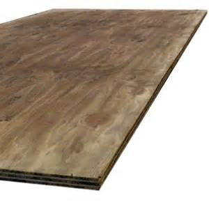home depot flooring plywood 3 4 in x 4 ft x 8 ft ab treated marine plywood