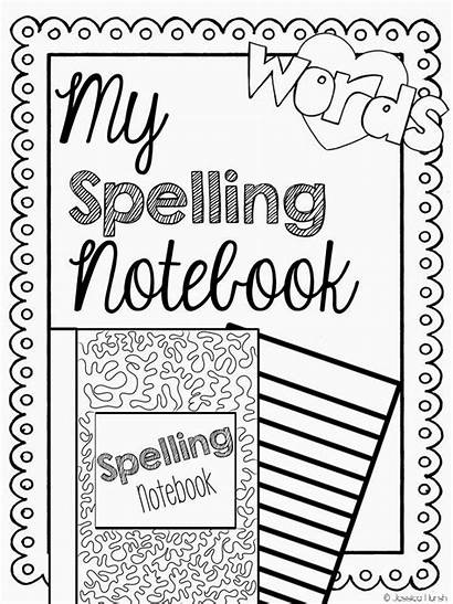 Spelling Practice Daily Easy Coloring Grade Template