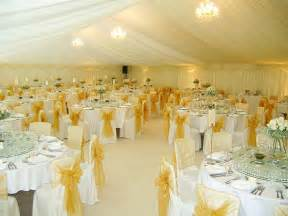 wedding banquet marquee wedding reception photo