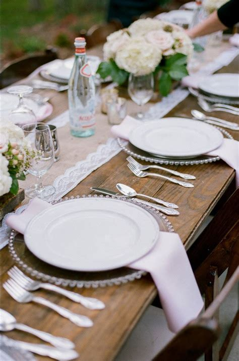 Best 25 Outdoor Wedding Tables Ideas On Pinterest