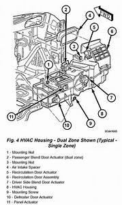 32 2002 Dodge Ram 1500 Heater Hose Diagram