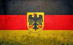 Deutschland Flagge Bilder : deutsche flaggen hintergrundbilder hd hintergrundbilder ~ Markanthonyermac.com Haus und Dekorationen