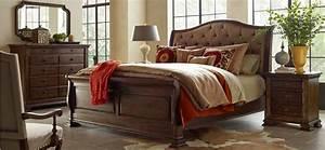 Elegant bedroom furniture home design ideas antique style for Bedroom furniture sets tampa fl