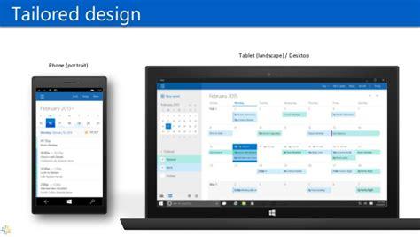 Building & Designing Windows 10 Universal Windows Apps