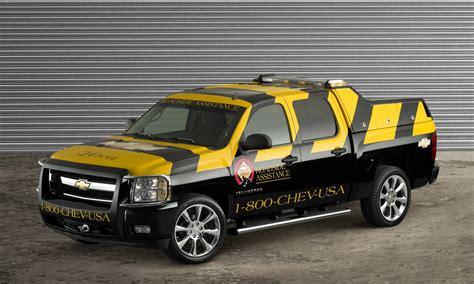 2006 Chevrolet Silverado 1500 Roadside Assistance Pictures
