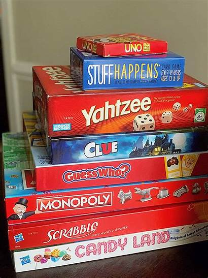 Games Board Night Math Card Fun Friends
