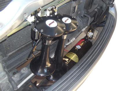 Kleinn Pro Blaster Compact Air Horn Kits