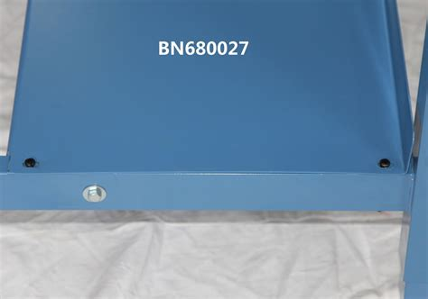 anti static warehouse work tables heavy duty steel workbench high strength