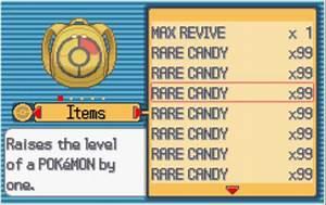 Gameshark Pokemon Emerald Rare Candy Cheat Guide Breadpoi