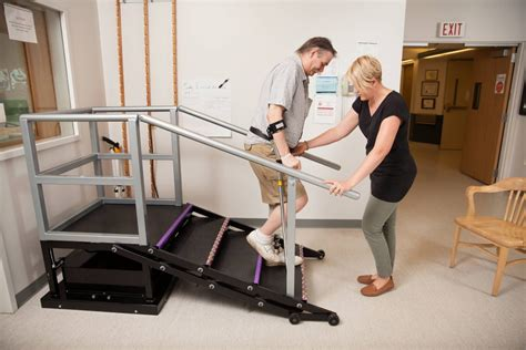 rehabilitation therapy  extremely important
