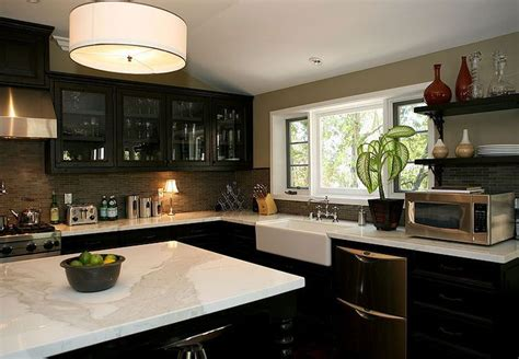 Kitchen By Jeff Lewis  Kitchen  Pinterest