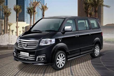 Gambar Mobil Gambar Mobilsuzuki Apv Luxury by Suzuki Apv Luxury Harga Spesifikasi Review Promo