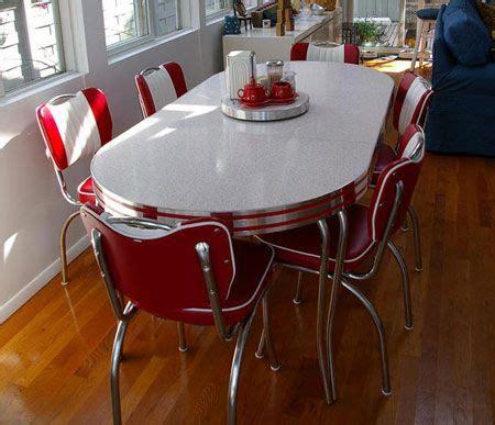 retro kitchen tables ideas  pinterest kitchen dinette sets retro table  chairs