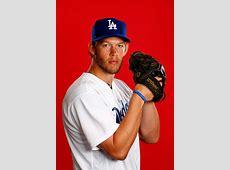 Clayton Kershaw Photos Photos Los Angeles Dodgers Photo