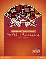 Asian management marketing perspective