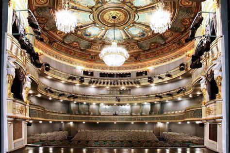 jean chambre découvrir le théâtre montansier théâtre montansier