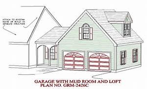 2nd garage addition option home renovation pinterest for Over the garage addition floor plans