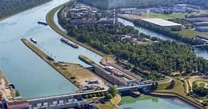 Centrale De L Occasion : centrale hydro lectrique edf de strasbourg energie renouvelable ~ Gottalentnigeria.com Avis de Voitures