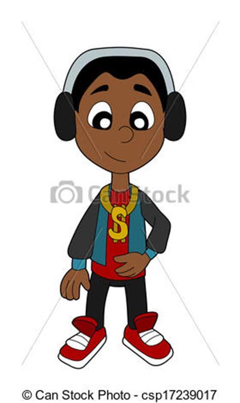 hip hop clipart clipart of hip hop boy happy hip hop kid