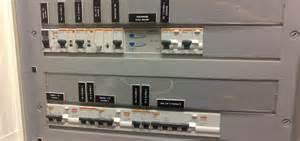 Armoire Electrique Triphasée by Disjoncteur Diff 233 Rentiel Comprendre Choisir Et Cabler